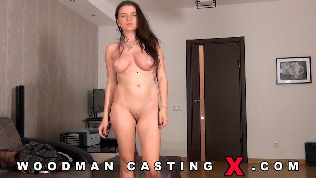 Toro Xiyuren Celebrity Asian Model Woodman Casting X 1