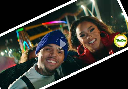 Undecided by Chris Brown Song Lyrics