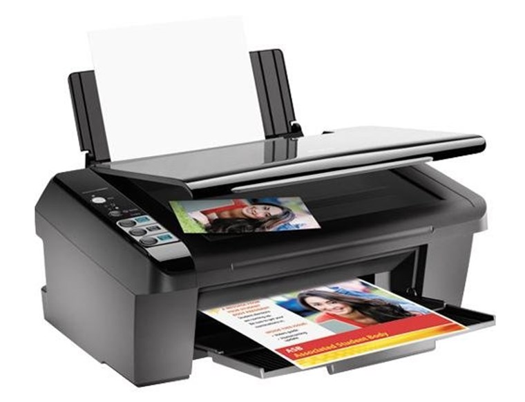 Epson Stylus CX4450 Drivers Download,Printer Review
