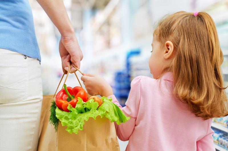 Çocuklara sebze sevdirmenin yolları