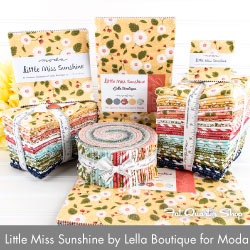 http://www.fatquartershop.com/moda-fabric/little-miss-sunshine-lella-boutique-moda-fabrics