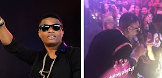 Wizkid Now One Of The Highest Paid Artistes In The World After Performing In India