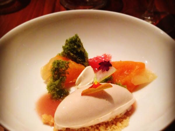 Diner à Paris: Makan Apa di Paris, bro?
