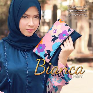 Ayyanameena Bianca Navy