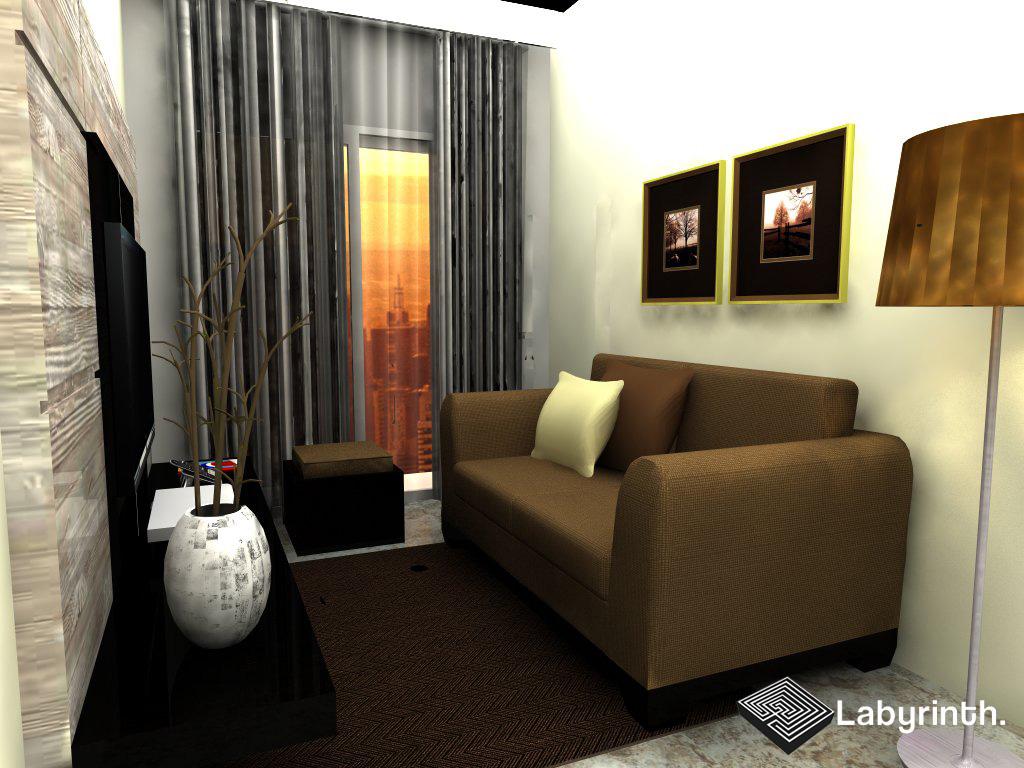 Labyrinth design and build interior design hotel maven at for Design hotel jakarta