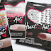 Fingrs Heart 2 Art Nail Embellishments