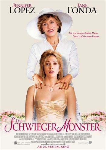 Monster In Law 2005 Dual Audio Hindi Movie Download