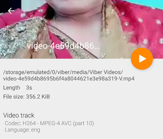 How to View Media Information in VLC Player for Android