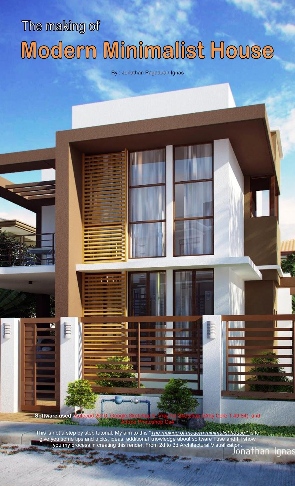 Minimalist Home Designs Philippines Ideasidea