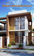 """Designanthology Making Of """"modern Minimalist House"""""""