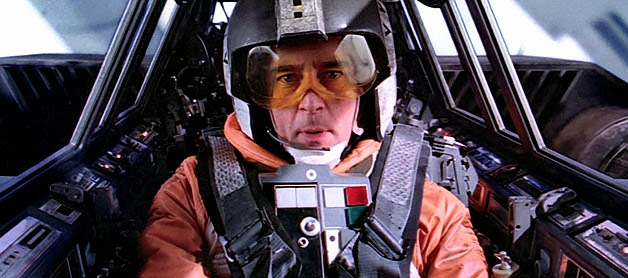 wedge antilles snowspeeder