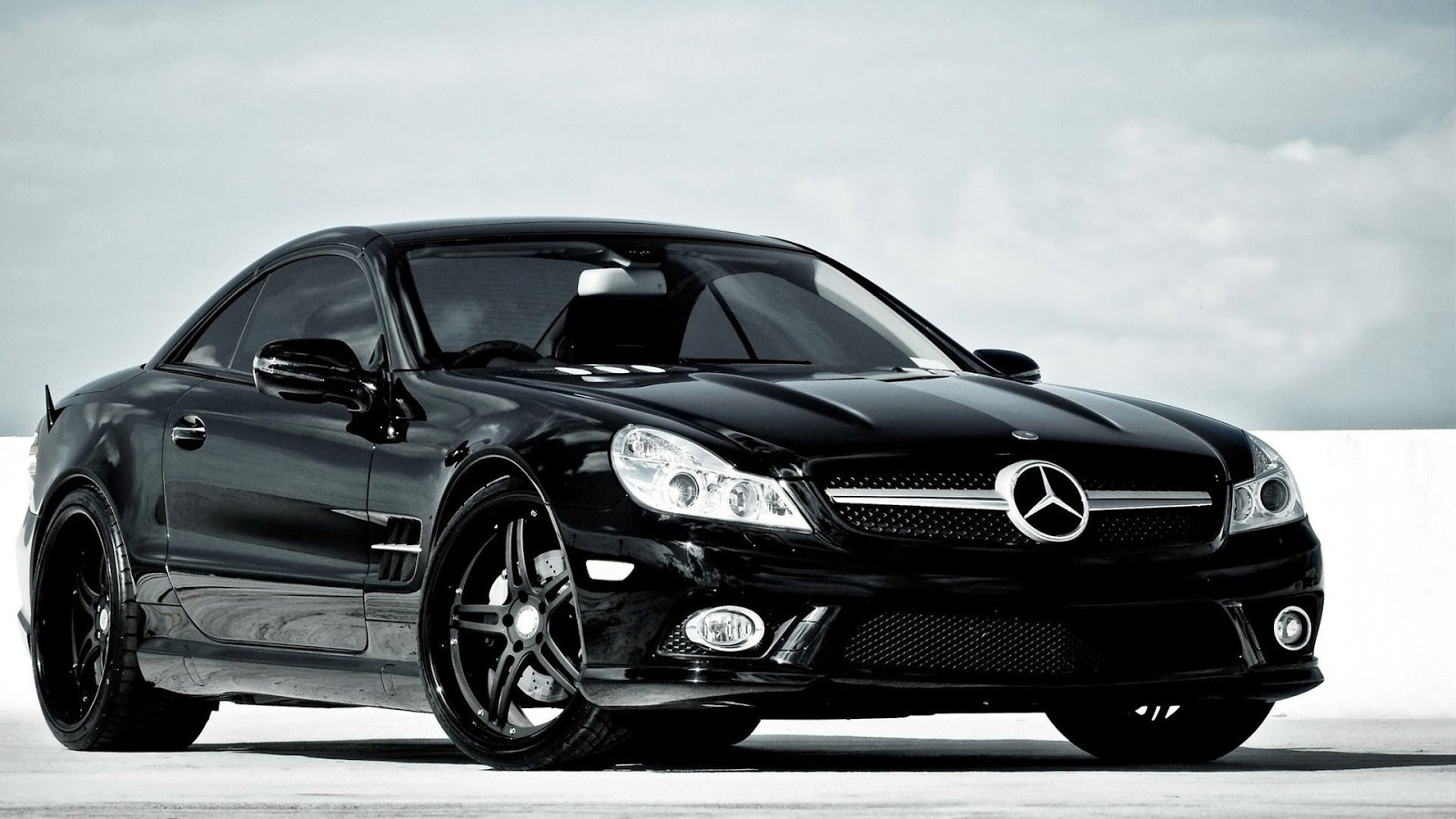 Insuring a Mercedes-Benz