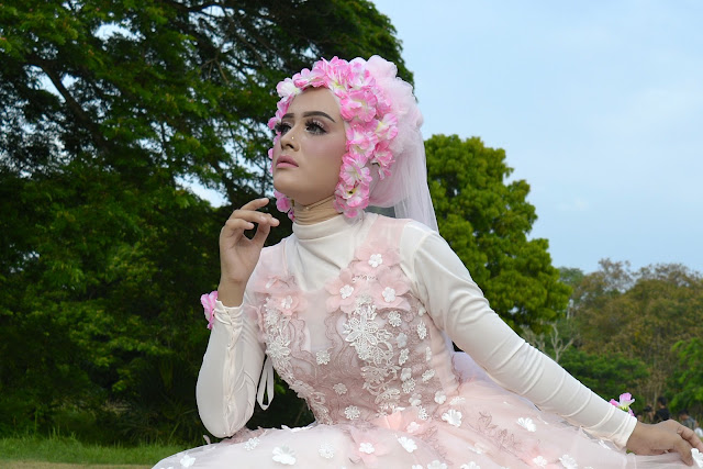Foto Model Aceh