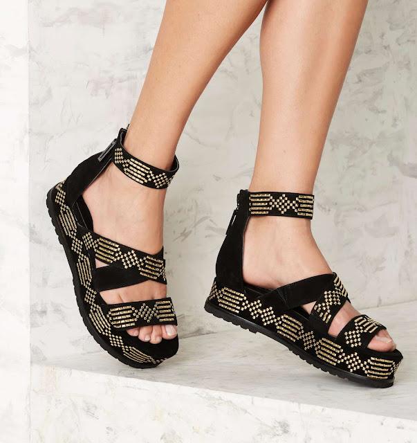 zapatos de plataforma para xv años