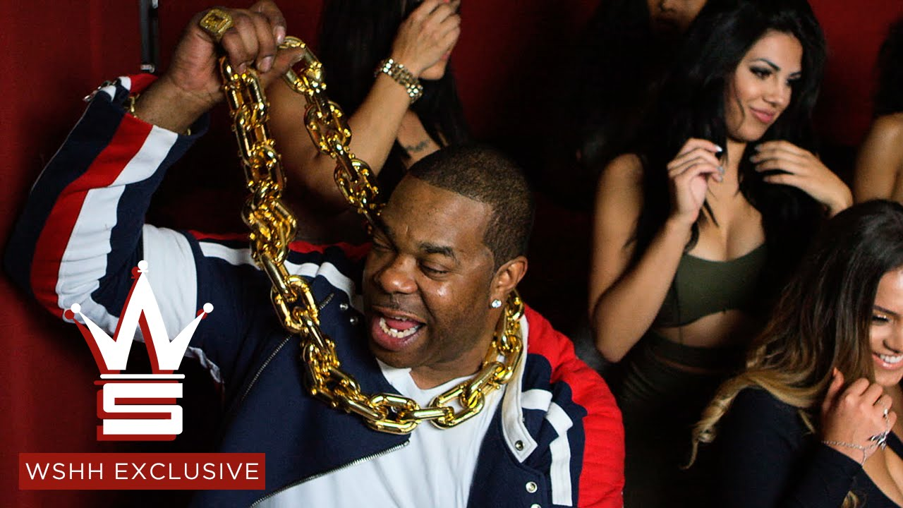 Busta Rhymes - God's Plan (Feat. J-Doe & O.T. Genasis) [Vídeo]