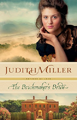 The Brickmaker's Bride by Judith Miller Reviewed