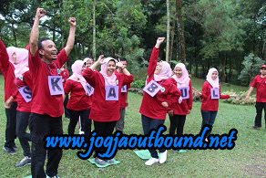 Outbound Kaliurang