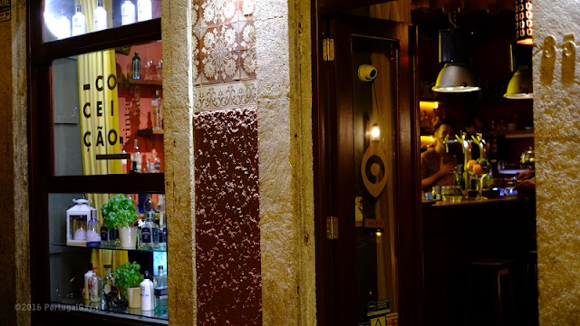 Bar Conceição 35 no Porto