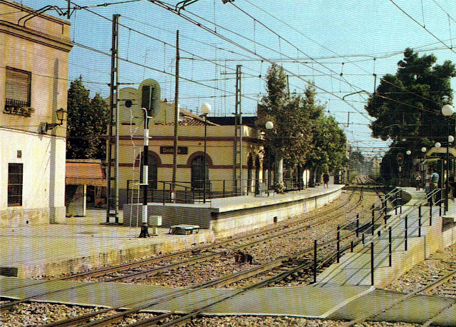 Godella (Valencia).