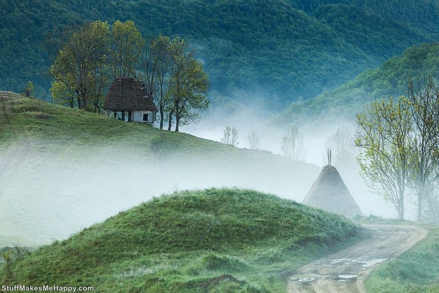 Unusual Dream Hermit Houses to Make You Say Amazing