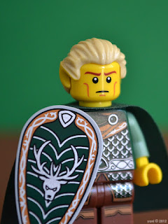 shield elf