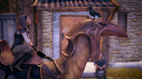Dreamfall Chapters Game Screenshot 3