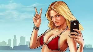 GTA6 Grand Theft Auto