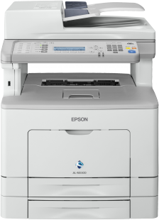 Epson WorkForce AL-MX300DTNF Driver Download