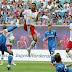 Com gol brasileiro, RB Leipzig derrota time romeno e encaminha vaga na Liga Europa