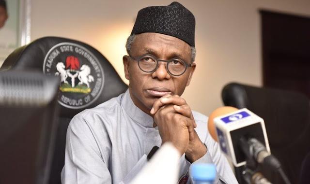 "Buhari Backs El-Rufai On ""Body Bags"" Threat, Says He Spoke In National Interest"