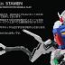 Dendrodium Stamen Gundam