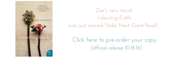 https://www.amazon.com/Inheriting-Edith-Novel-Zoe-Fishman/dp/0062378740/ref=sr_1_1?ie=UTF8&qid=1476113114&sr=8-1&keywords=inheriting+edith
