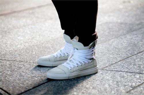 ∆DEEN!  Honorable Mention Kris Van Assche sneakers 0f2aea984