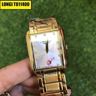 Đồng hồ nam Longines T011400