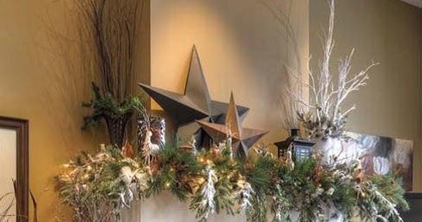 christmas decoration ideas for fireplace ideas for home Mantel Ideas Decorating HGTV Mantel Decorating Ideas Fireplace with TV