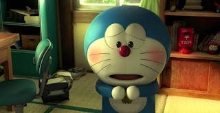 Gambar Doraemon 3D Lucu 5