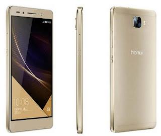 Kelebihan Huawei Honor 5c
