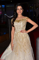 Rukshar Mir designer Anarkali Gown at 64th Jio Filmfare Awards South  2017 ~  Exclusive 026.JPG