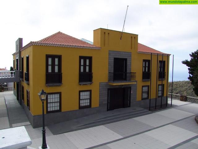 El Ayuntamiento de Tijarafe contratará 9 personas del municipio a través del FDCAN
