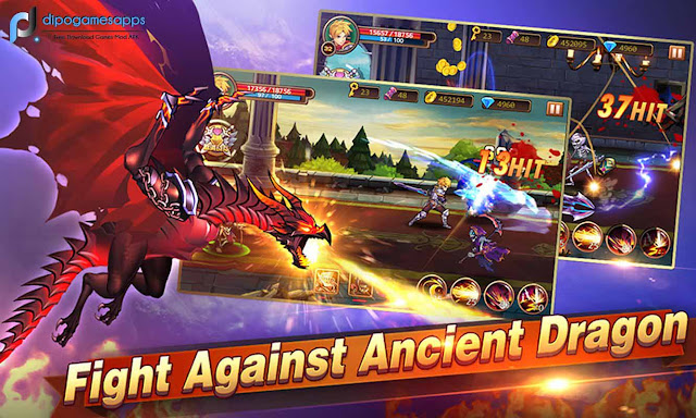 Brave Fighter 2 Frontier Free Mod APK Updated News