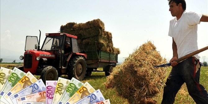 Από ποια τράπεζα θα πληρώνονται τα επόμενα τέσσερα χρόνια οι αγρότες
