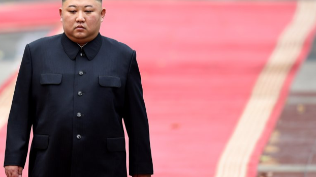North Korea Says It Test-Fired a New Tactical Guided Weapon Amid Deadlocked Nuclear Talks With U.S.