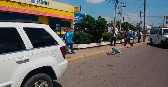 Reportan cinco muertos en Mazatlán en las últimas horas