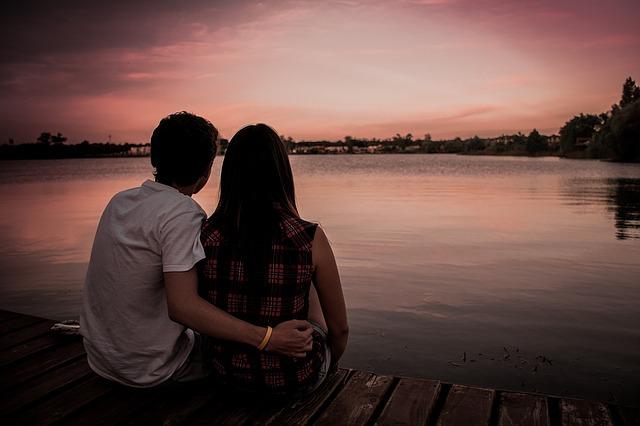 secrete relatie