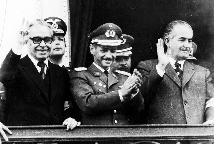 18 DE ENERO DE 1978.- BANZER INTERVIENE LA HUELGA INICIADA POR CUATRO  MUJERES MINERAS | Historias de Bolivia
