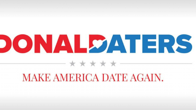 Donald Daters, new app for Trump supporters, aims to 'Make America Date Again'