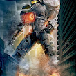 Watched: Pacific Rim (spoilers)
