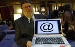 Pembuat dan Pencipta E-Mail Ray Tomlinson Tutup Usia