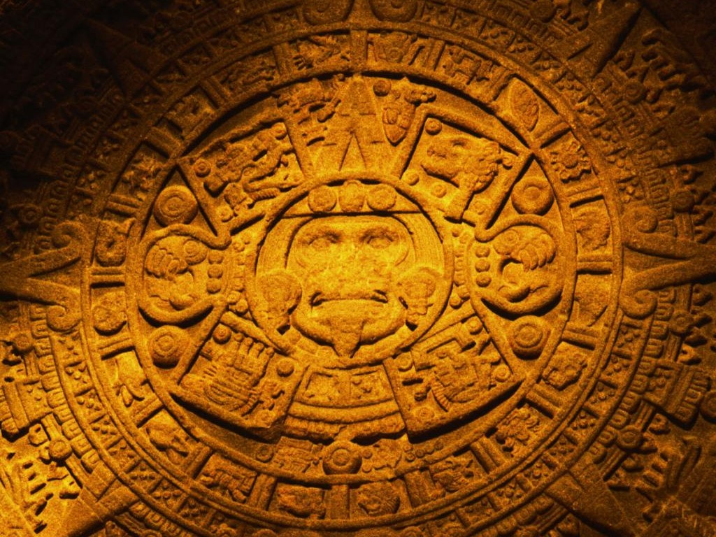 trololo blogg: Hd Aztec Wallpapers