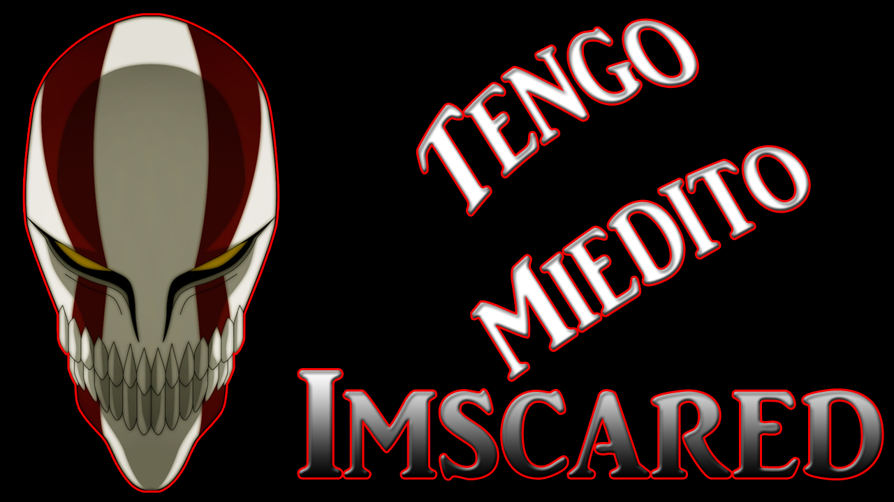 Imscared miniatura